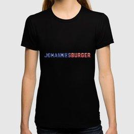 Johannesburger T-shirt