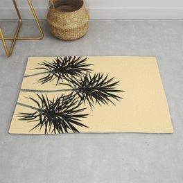 Palm Trees - Cali Summer Vibes #6 #decor #art #society6 Rug