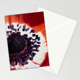 Where it All Began  Stationery Cards