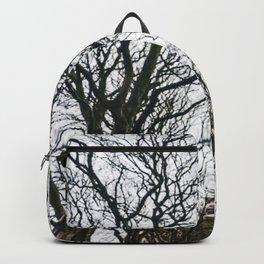 Dark Hedges Northern Ireland Backpack