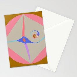 Minima Artica B7 Stationery Cards