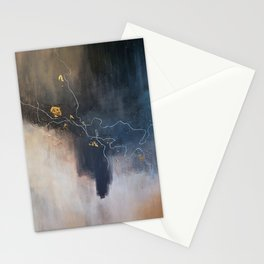 Unto Ashes Stationery Cards