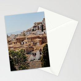 Albaicín Stationery Cards