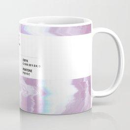 Sure. - Colour Card Coffee Mug