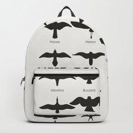 Field Guide for Birding Backpack
