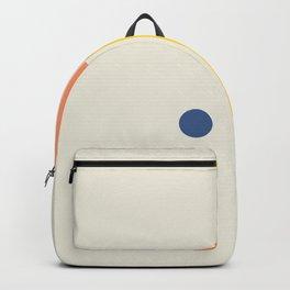 Spot Held Backpack