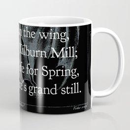 Reav'd Coffee Mug