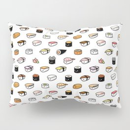 Sushi Lovers Pillow Sham