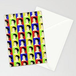Liza Minnelli Color Pop Stationery Cards