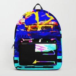 h3 by gerardo Backpack