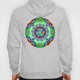 Native American Spirit Hoody