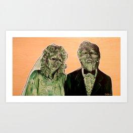 The Maitlands Art Print