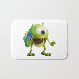 Monster Inc Bath Mats For Any Bathroom