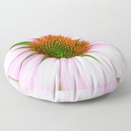Pink Flower | Nadia Bonello Floor Pillow