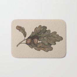 Acorns Bath Mat