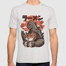 Kaiju's Ramen T-Shirt