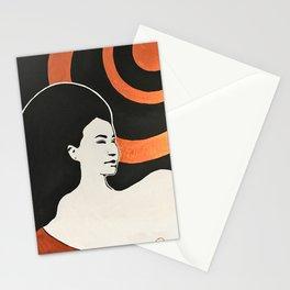 K Olsen Sunlight Stationery Cards