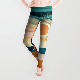 Jewel Dusk Leggings