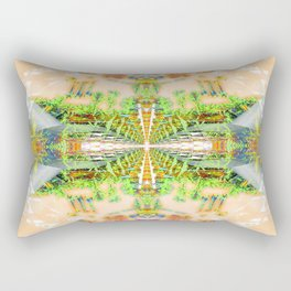 Azteca Rectangular Pillow
