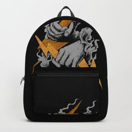 Catching Thunder Backpack