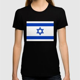 Flag of the State of Israel T-shirt