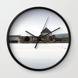 St Patrick's Purgatory - Lough Derg Wall Clock