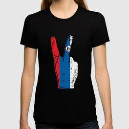 Unique Slovenia Victory Present Idea T-shirt