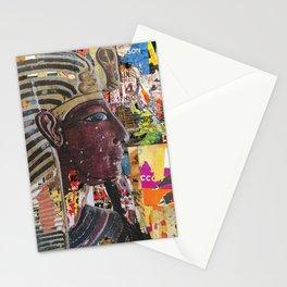 KING SETI Stationery Cards