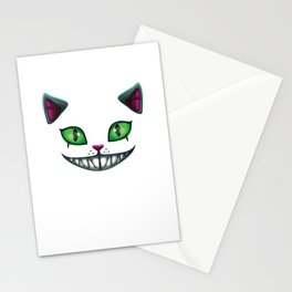 Grinsekatze Stationery Cards