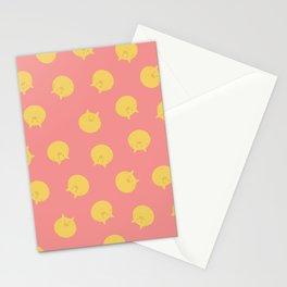 Armin Futon (Shingeki! Kyojin Chuugakkou) Stationery Cards