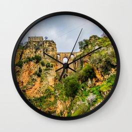 Ronda Wall Clock