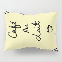 Cafe Au Lait II Pillow Sham
