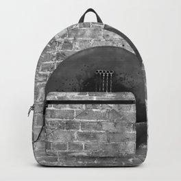Garden Water Feature Backpack
