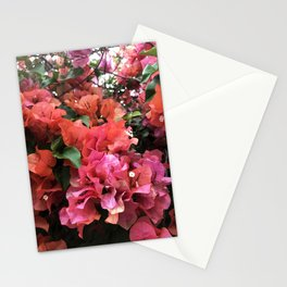 Los Angeles Summer - Pink Stationery Cards