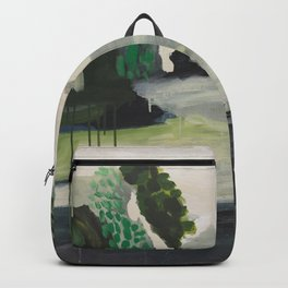 Calm Waters Backpack