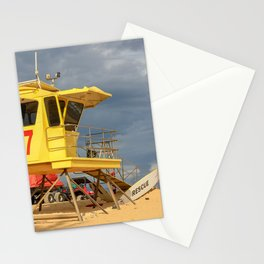 Rescue Stationery Cards