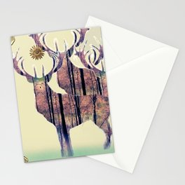 Fine Stags Stationery Cards