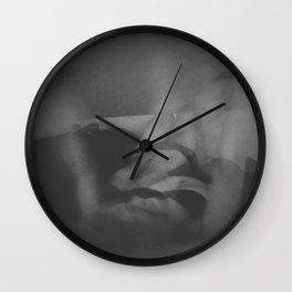 Exorcism I Wall Clock