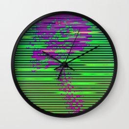 Scolioli Wall Clock