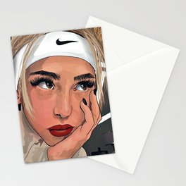 Nicki Nicole Stationery Cards
