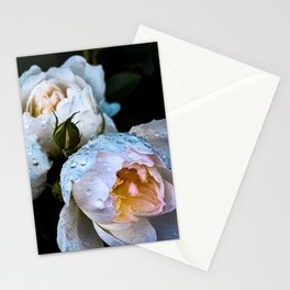 Harsh Intricacies Stationery Cards