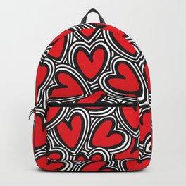 Love, love, love Backpack