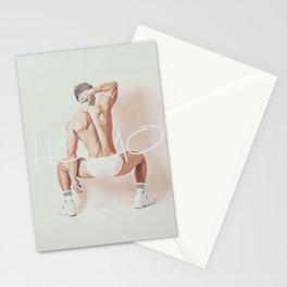 HOMO Stationery Cards