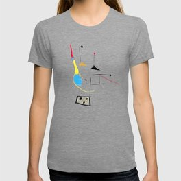Joan Miro Painting On White Ground, 1927 Artwork, Prints, Posters, Tshirts, Bags, Men, Women, Kids T-shirt