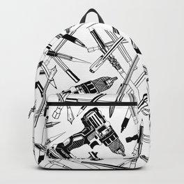 Art Bits Drill Set Backpack