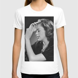 Judy Garland Poster T-shirt