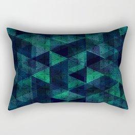 askew (tessellate 6) Rectangular Pillow