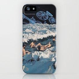 Onsen iPhone Case