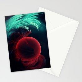 Frustration Stationery Cards