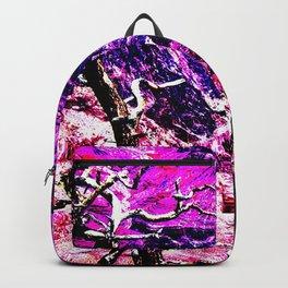 Savage Grandeur-Red Planet Backpack